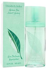 PROFUMO ELIZABETH ARDEN GREEN TEA DONNA EAU DE TOILETTE ML 100
