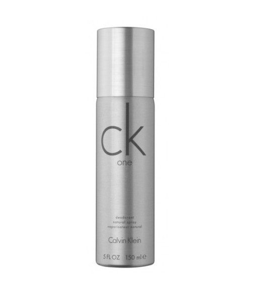 PROFUMO CALVIN KLEIN CK ONE DEO SPRAY ML 150