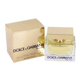 PROFUMO DOLCE & GABBANA THE ONE DON