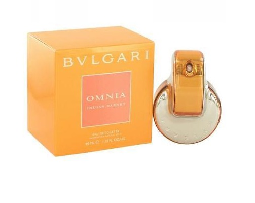 PROFUMO BULGARI OMNIA INDIAN GARNET DONNA EAU DE TOILETTE ML 40