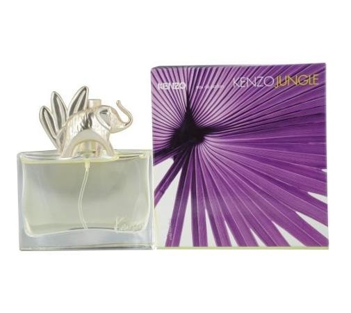 PROFUMO KENZO JUNGLE DONNA EAU DE PARFUM ML 100