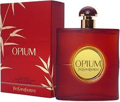 PROFUMO YVES SAINT LAURENT OPIUM DONNA EAU DE TOILETTE ML 50