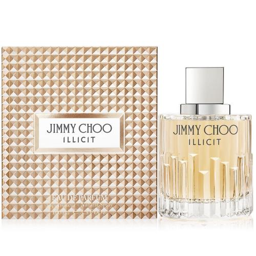 PROFUMO JIMMY CHOO ILLICIT DONNA EAU DE PARFUM ML 60