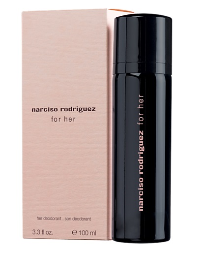 PROFUMO NARCISO RODRIGUEZ DONNA DEO SPRAY ML 100