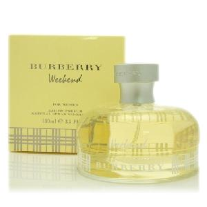 PROFUMO BURBERRYS WEEK-END DONNA EAU DE PARFUM ML 50
