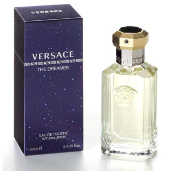 PROFUMO VERSACE THE DREAMER UOMO EAU DE TOILETTE ML 100