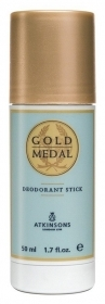 PROFUMO ATKINSONS GOLD MEDAL DEO STICK ML 50
