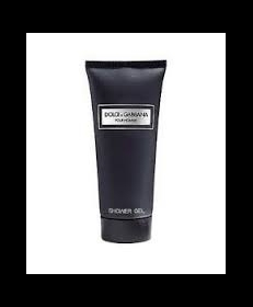 PROFUMO DOLCE & GABBANA UOMO SHOWER GEL ML 200