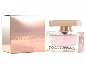 PROFUMO DOLCE & GABBANA THE ONE ROS
