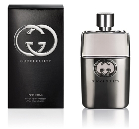 PROFUMO GUCCI GUILTY UOMO AFTER SHAVE ML 50