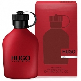 PROFUMO HUGO BOSS RED UOMO ( R