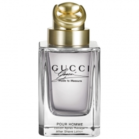 PROFUMO GUCCI BY GUCCI MADE TO MEASURE UOMO AFTER SHAVE ML 90