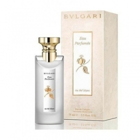 PROFUMO BULGARI THE BLANC DONNA EDCV ML 75