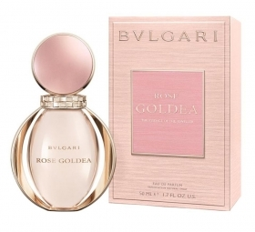 PROFUMO BULGARI ROSE GOLDEA DONNA EAU DE PARFUM ML 50