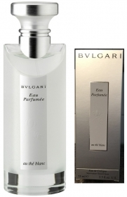 PROFUMO BULGARI BVLGARI THE BLANC DONNA EDCV ML 40