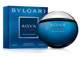 PROFUMO BULGARI AQUA ATLANTIQUE EAU DE TOILETTE ML 100