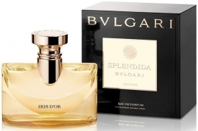 PROFUMO BULGARI SPLENDIDA IRIS D'OR DONNA EAU DE PARFUM ML 30