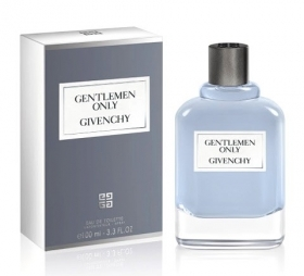 PROFUMO GIVENCHY GENTLEMEN ONLY UOM