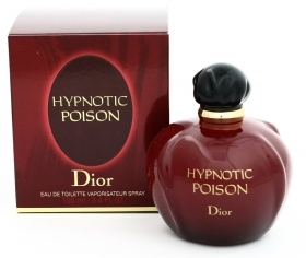 PROFUMO CHRISTIAN DIOR HYPNOTIC POISON DONNA EAU DE TOILETTE ML 50
