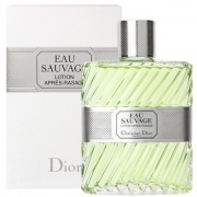 PROFUMO CHRISTIAN DIOR EAU SAUVAGE UOMO AFTER SHAVE ML 100