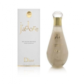 PROFUMO CHRISTIAN DIOR J'ADORE DONNA SHOWER GEL ML 200