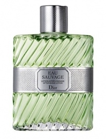 PROFUMO CHRISTIAN DIOR EAU SAUVAGE UOMO AFTER SHAVE ML 200
