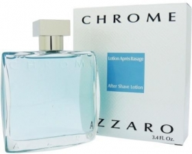 PROFUMO AZZARO CHROME UOMO AFSH ML