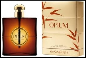 PROFUMO YVES SAINT LAURENT OPIUM DO