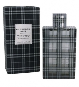 PROFUMO BURBERRY BRIT UOMO EAU DE TOILETTE ML 100