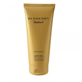 PROFUMO BURBERRY WEEK-END DONNA BODY LOTION ML 200