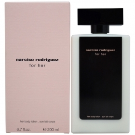 PROFUMO NARCISO RODRIGUEZ DONNA BODY LOTION ML 200