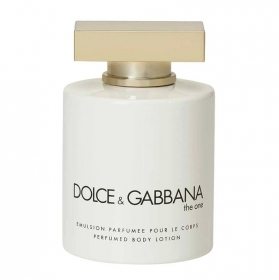 PROFUMO DOLCE & GABBANA THE ONE DONNA BODY LOTION ML 200