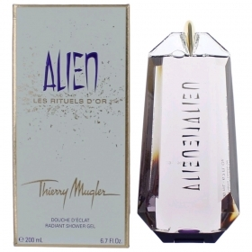 PROFUMO THIERRY MUGLER ALIEN DONNA SHOWER GEL ML 200