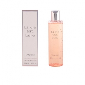 PROFUMO LANCOME LA VIE EST BELLE DONNA SHOWER GEL ML 200