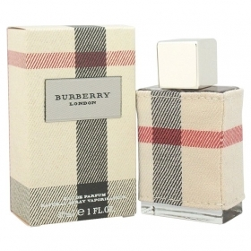 PROFUMO BURBERRYS LONDON DONNA EAU DE PARFUM ML 50
