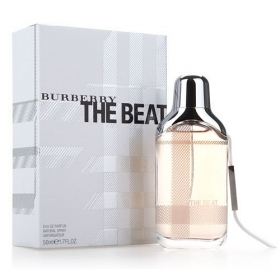 PROFUMO BURBERRYS THE BEAT DONNA EAU DE PARFUM ML 50
