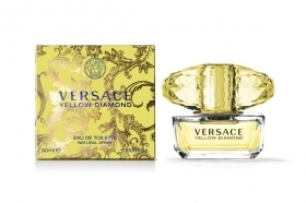 PROFUMO VERSACE YELLOW DIAMOND