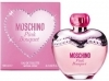 PROFUMO MOSCHINO PINK BOUQUET DONNA EAU DE TOILETTE ML 30
