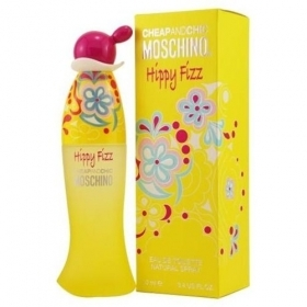 PROFUMO MOSCHINO HIPPY FIZZ DO