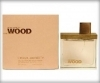 PROFUMO DSQUARED2 SHE WOOD CLASSICO DONNA EAU DE PARFUM ML 50