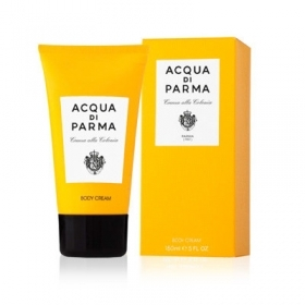 PROFUMO ACQUA DI PARMA COLONIA ( TONDA ) BODY CREAM ML 150
