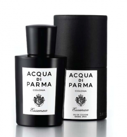 PROFUMO ACQUA DI PARMA COLONIA ESSENZA ( NERA ) EAU DE TOILETTE ML 180